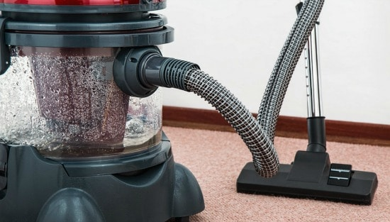 Top Wichita Carpet Cleaning Services, Voted by